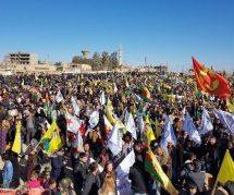 La Turchia non avanza, a difesa di Afrin c'è il popolo