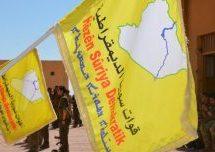 SDF:Il Risultato dell'aggressione turca su Afrin
