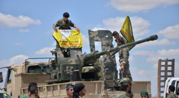 Analisi-L'operazione Raqqa e il nuovo periodo strategico