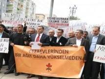 122 detenuti rischiano la morte