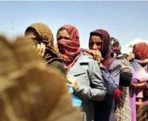 Dove sono andate le 3.485 donne e bambine Yazide?