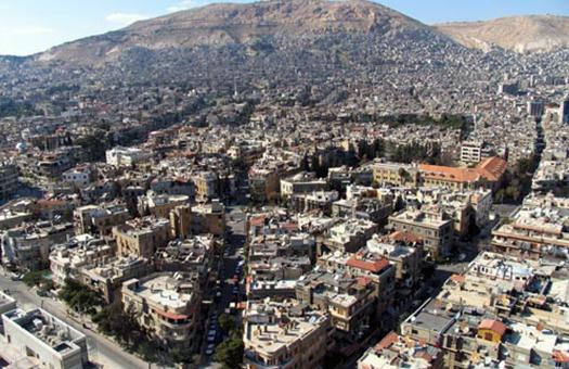 Città in attesa di libertà: Raqqa