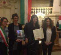 Conferita la cittadinanza onoraria di Reggio Emilia al popolo curdo e ad Abdullah Ocalan