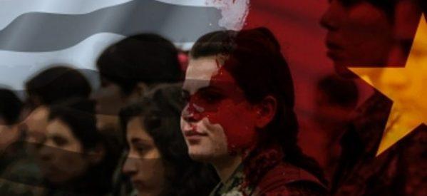 Gli anti-imperialisti devono capire la relazione tra le FSD e gli USA