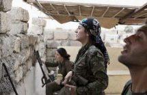 Ieri Kobânê, oggi Afrin