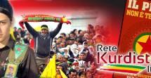 Delegazioni Internazionali al Newroz 2016 nel Kurdistan