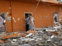 Cupo rapporto sugli attacchi di Reyhanlı
