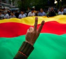 """La """"Terza Rivoluzione"""" del Partito del Kurdistan"""