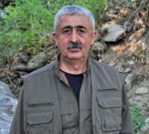 Altun della KCK: Erdoğan è anche il finanziatore ideologico per ISIS