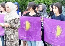 La violenza contro le donne è in aumento nel Kurdistan del Sud