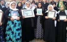 Le famiglie di Roboski lanciano una campagna contro la giurisdizione militare