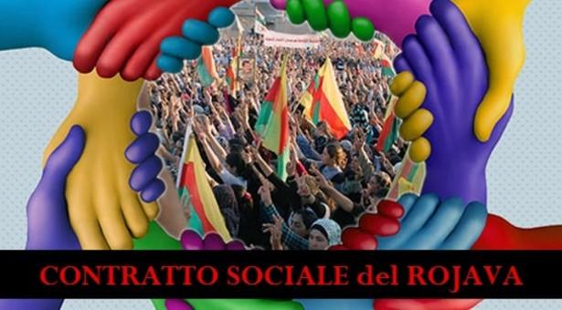 Verso il completamento del contratto sociale della Federazione