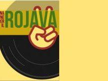 Un album musicale: Una canzone per il Rojava