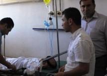 Rojava: La carenza di medicinali assume proporzioni drammatiche