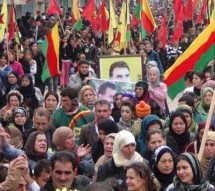 Seyit Evran: Cosa sta succedendo a Afrin?