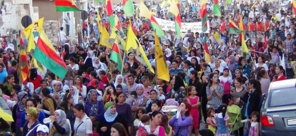 Un modello di servizio municipale in Rojava: Dêrik