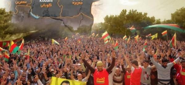 L'amministrazione autonoma: Afrin resiste nonostante gli accordi tra Russia e Turchia