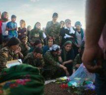 La terza via di Kobane