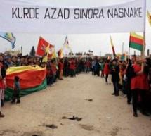"""Presidio : Conferenza di """"pace"""" sulla Siria senza i curdi?"""