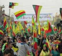 Nuove Forme di democrazia nel Kurdistan Siriano
