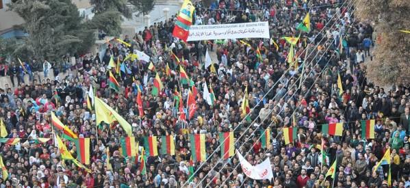 L'Amministrazione di Rojava mettono in guardia la Turchia contro i tentativi di occupazione
