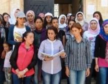 Stop alle violenze in Siria