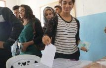 Votazioni in tempo di guerra
