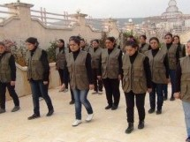 Le donne del Rojava Kurdistan costruiscono una nuova società