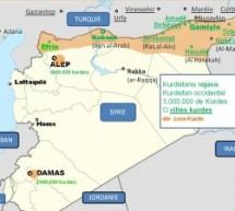 Voci di donne di Rojava