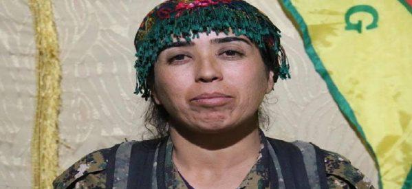Il 2017 sarà l'anno dell'eliminazione di ISIS' dice Rojda Felat, comandante curda delle YPJ