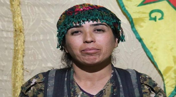 Rojda Felat: Continueremo a combattere fino a quando se ne sarà andato l'ultimo uomo di Daesh