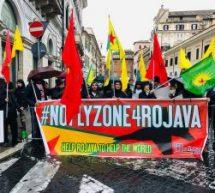 Iniziativa sciopero della fame a Roma