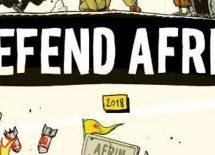 Cagliari, Difendiamo Insieme Afrin!