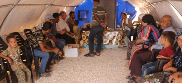 Il popolo di Afrin: abbiamo scelto la resistenza piuttosto che il lutto