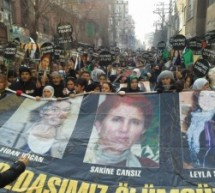 Quattro anni dal triplice assassinio a Parigi