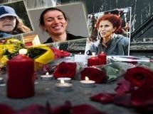 VERITA' PER SAKINE, FIDAN E LEYLA! Manifestazione a Roma 9 gennaio ore 13