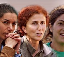 Giustizia per le 3 militanti curde assassinate