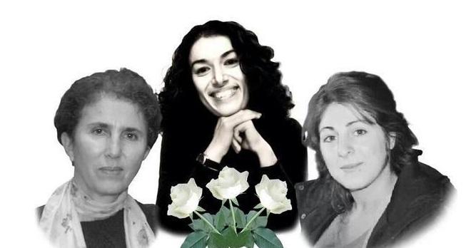 """Tre bellissimo fiori-""""Terroriste"""" in un sistema terroristico"""