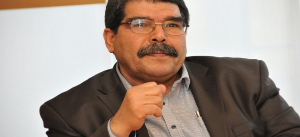 Salih Muslim: Ad Afrin la Turchia uccide i curdi con armi europee