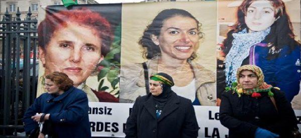 Associazione Verso il Kurdistan: Oggi 9 Gennaio 2019