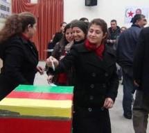 Il Cantone di Kobenê e di Afrin sono pronti per la dichiarare l'autonomia democratica
