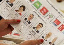 Turchia: possibili scenari delle elezioni