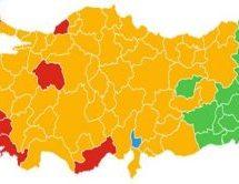 Risultato delle elezioni in Turchia?