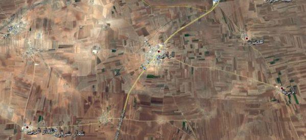 Ad Astana il punto è Idlib, ad Ayn Isa il futuro della Siria