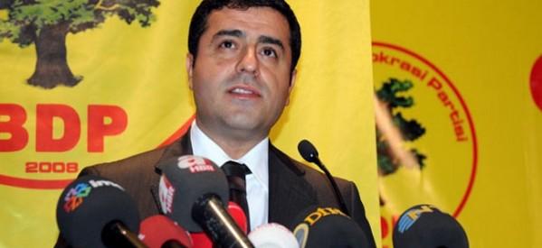 Demirtaş: la strada per la pace è ancora lunga