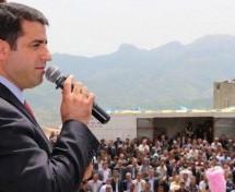 Demirtaş: il 7 giugno la vittoria sarà nostra