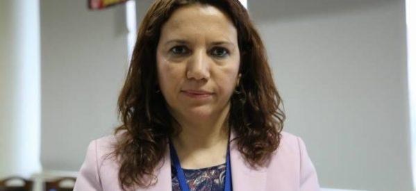 Approvata pena detentiva contro Selma Irmak