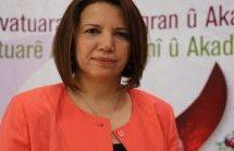 Selma Irmak: Sur è l'identità, la lingua e l'onore del popolo curdo