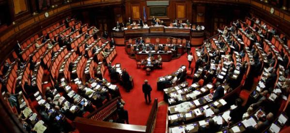 Senato della repubblica 359a seduta questione kurda e pkk for Senato della repubblica