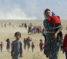 Invito alla Conferenza Internazionale sulle donne Yezide